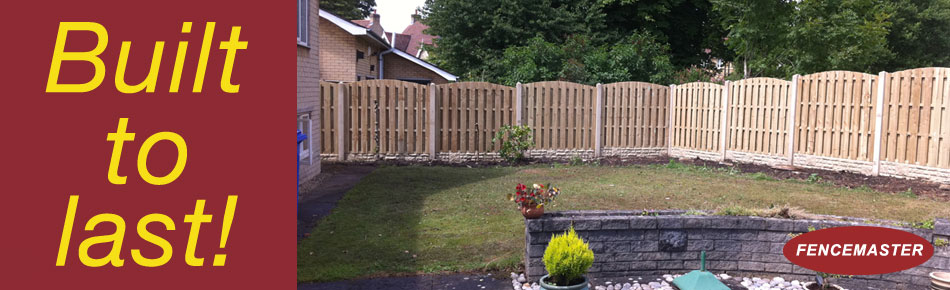 Fencing Quotes Pleasing Fencing Sheffield Free Quotes For Garden Fencing
