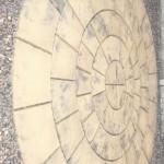 patio circle