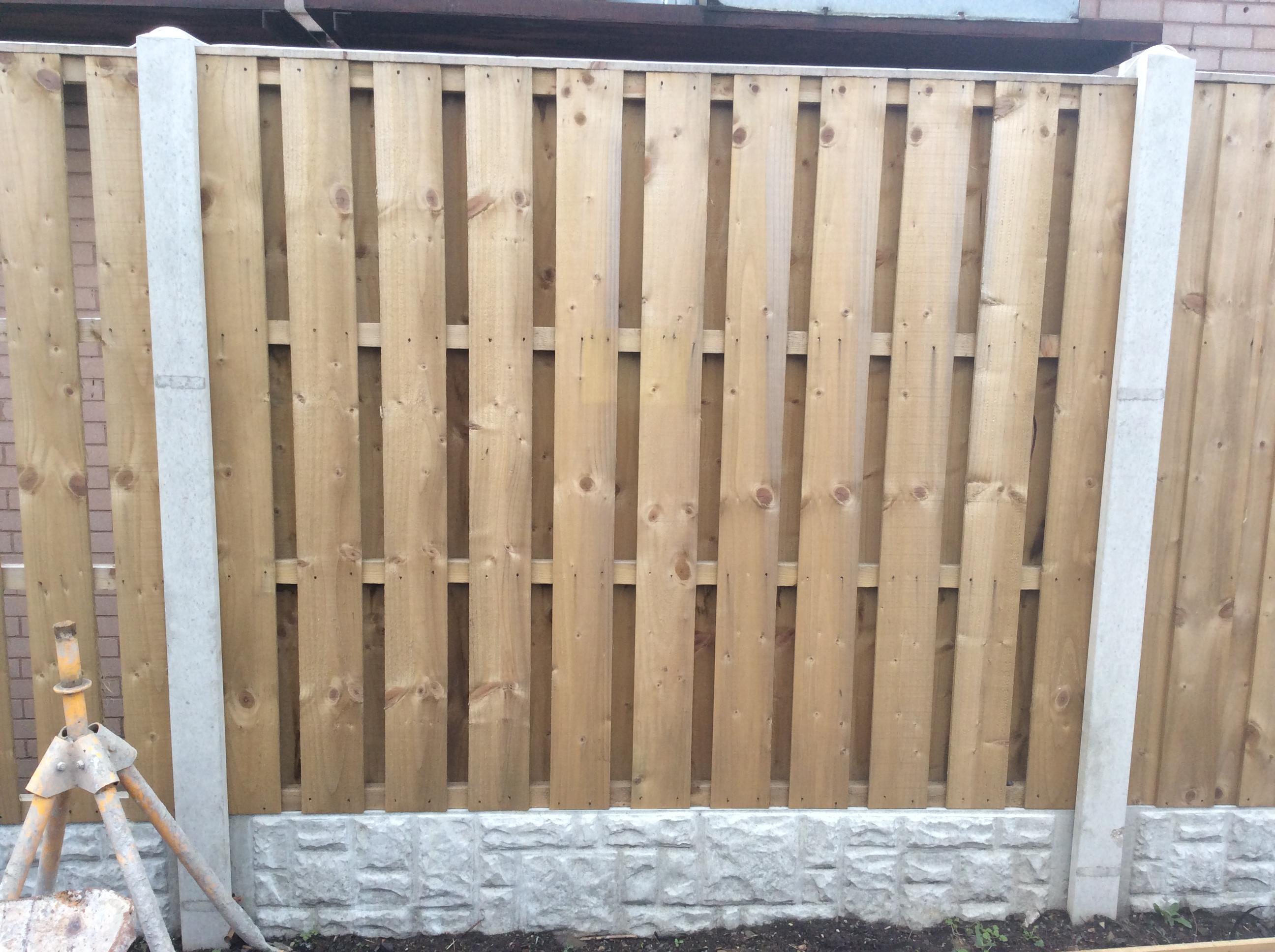 Fence Panels Fence Master