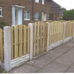 fencing sheffield